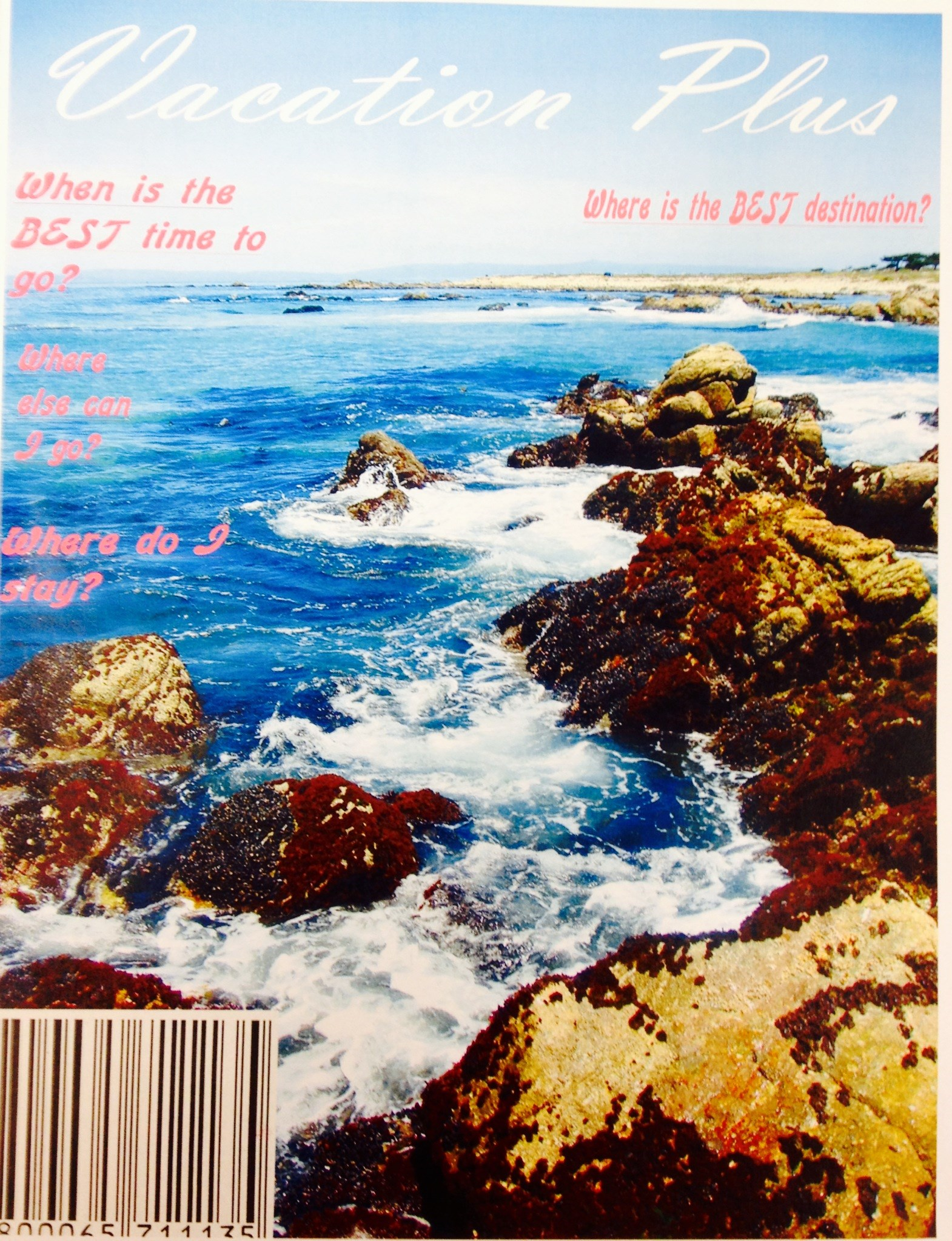 Mag Cover - Libby Miller