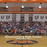 Wheelersburg High School Students